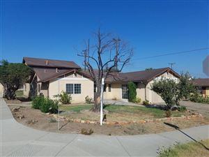 Photo of 1236 ELSINOR Avenue, Ventura, CA 93004 (MLS # 217009316)