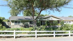Photo of 5309 LEWIS Road, Agoura Hills, CA 91301 (MLS # 217012316)