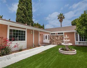 Photo of 8434 CHIMINEAS Avenue, Northridge, CA 91325 (MLS # 317005317)