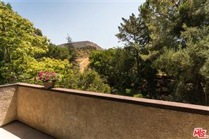 Photo of 3480 BARHAM #317, Hollywood Hills East, CA 90068 (MLS # 17250318)