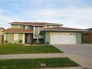 Photo of 2068 PAMELA Street, Oxnard, CA 93036 (MLS # 217014318)
