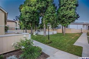 Photo of 260 North MAR VISTA Avenue #3, Pasadena, CA 91106 (MLS # 317007319)
