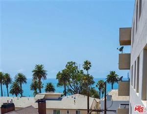 Photo of 124 IDAHO Avenue #502, Santa Monica, CA 90403 (MLS # 17261320)