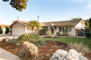 Photo of 7240 COOLIDGE Street, Ventura, CA 93003 (MLS # 217014321)