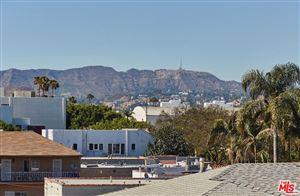Photo of 815 North LAS PALMAS Avenue #306, Los Angeles , CA 90038 (MLS # 17262322)