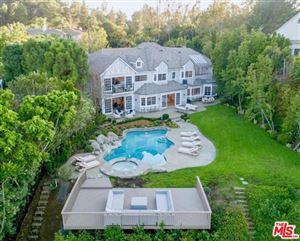 Photo of 12080 SUMMIT Circle, Beverly Hills, CA 90210 (MLS # 17294322)