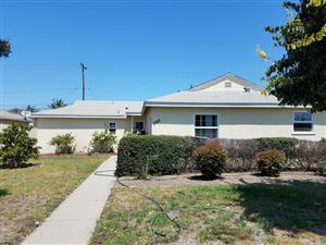 Photo of 585 East CHANNEL ISLANDS Boulevard, Oxnard, CA 93033 (MLS # 217010322)