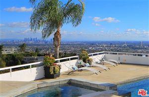 Photo of 9369 FLICKER Way, Los Angeles , CA 90069 (MLS # 17279324)