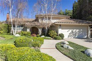 Photo of 2274 VIA TOMAS, Camarillo, CA 93010 (MLS # 217014325)