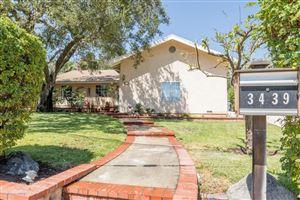 Photo of 3439 ALTURA Avenue, Glendale, CA 91214 (MLS # 817001325)