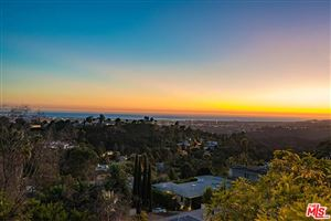 Photo of 2423 BRIARCREST Road, Beverly Hills, CA 90210 (MLS # 17293326)