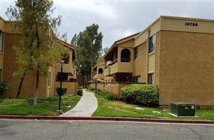 Photo of 18756 MANDAN Street #1506, Canyon Country, CA 91351 (MLS # 317005326)