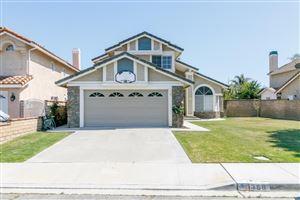 Photo of 1366 BLUEJAY Street, Fillmore, CA 93015 (MLS # 217009327)