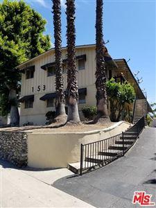 Photo of 153 South AVENUE 57 #7, Los Angeles , CA 90042 (MLS # 17262328)
