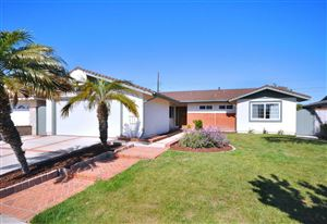 Photo of 1430 BROOKSIDE Avenue, Oxnard, CA 93035 (MLS # 217007329)