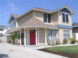 Photo of 226 North PALM Avenue, Santa Paula, CA 93060 (MLS # 217008329)