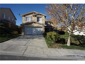 Photo of 38623 LOUISE Lane, Palmdale, CA 93551 (MLS # SR17273329)