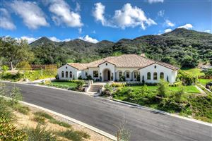 Photo of 650 WILLIAMSBURG Court, Thousand Oaks, CA 91361 (MLS # 217004331)