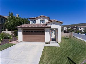 Photo of 3706 YOUNG WOLF Drive, Simi Valley, CA 93065 (MLS # 217007331)