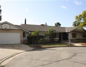 Photo of 1756 FOOTHILL Drive, Glendale, CA 91201 (MLS # 317007331)