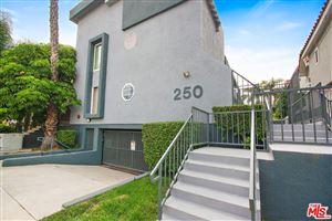 Photo of 250 West SPAZIER Avenue #209, Burbank, CA 91502 (MLS # 17239332)