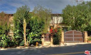 Photo of 9311 CHEROKEE Lane, Beverly Hills, CA 90210 (MLS # 17269332)