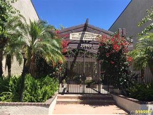 Photo of 21901 LASSEN Street #126, Chatsworth, CA 91311 (MLS # SR17142332)