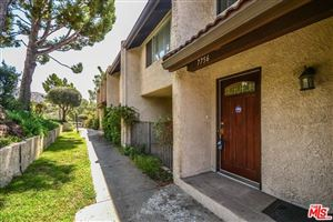 Photo of 7756 VIA ROSA MARIA, Burbank, CA 91504 (MLS # 17235334)