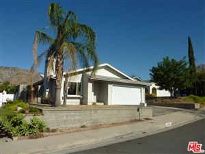 Photo of 7919 JAYSEEL Street, Sunland, CA 91040 (MLS # 17293334)