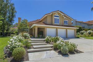 Photo of 2628 KIRSTEN LEE Drive, Westlake Village, CA 91361 (MLS # 217007334)