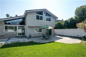 Photo of 31716 KENTFIELD Court, Westlake Village, CA 91361 (MLS # 217013334)