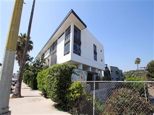 Photo of 4111 West SUNSET Boulevard #225, Silver Lake , CA 90029 (MLS # 317005334)