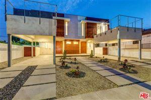 Photo of 8512 HARGIS Street, Los Angeles , CA 90034 (MLS # 17268336)