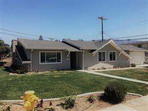 Photo of 123 East SANTA PAULA Street, Santa Paula, CA 93060 (MLS # 217007337)