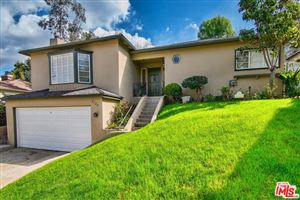 Photo of 3160 BARBARA Court, Los Angeles , CA 90068 (MLS # 17232338)