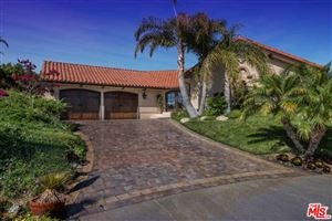 Photo of 24657 BLUE DANE Lane, Malibu, CA 90265 (MLS # 17267338)
