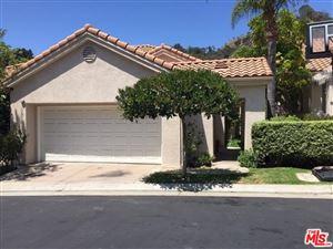 Photo of 664 PALISADES Drive, Pacific Palisades, CA 90272 (MLS # 17287342)