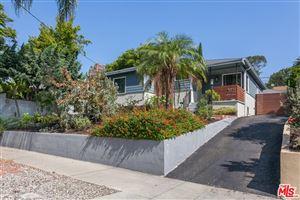 Photo of 3831 YORK, Los Angeles , CA 90065 (MLS # 17254344)