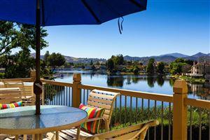 Photo of 1150 South WESTLAKE Boulevard #C, Westlake Village, CA 91361 (MLS # 217007345)