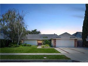 Photo of 266 REDFIELD Avenue, Newbury Park, CA 91320 (MLS # SR17144345)