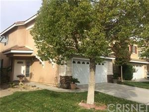 Photo of 25449 FITZGERALD Avenue, Stevenson Ranch, CA 91381 (MLS # SR17261345)