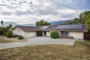 Photo of 1406 LA PAZ Drive, Ojai, CA 93023 (MLS # 217009346)