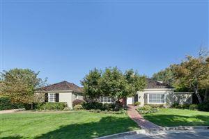 Photo of 581 BUSCH Place, Pasadena, CA 91105 (MLS # 817002347)