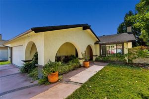 Photo of 30428 SANDTRAP Drive, Agoura Hills, CA 91301 (MLS # 217012349)