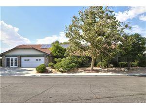 Photo of 1659 WATLING Drive, Palmdale, CA 93551 (MLS # SR17144351)