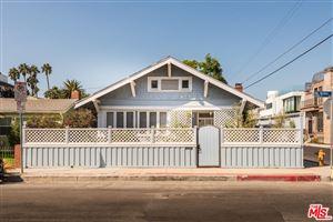 Photo of 2313 MCKINLEY Avenue, Venice, CA 90291 (MLS # 17279352)