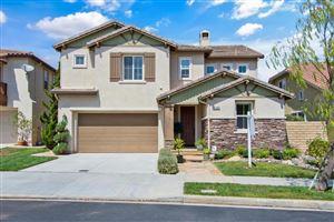 Photo of 13693 PINNACLE Way, Moorpark, CA 93021 (MLS # 217011352)