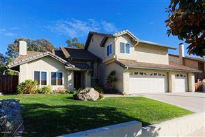 Photo of 4584 VISTA DEL VALLE Drive, Moorpark, CA 93021 (MLS # 217013352)