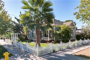 Tiny photo for 244 North MILL Street, Santa Paula, CA 93060 (MLS # 217013353)