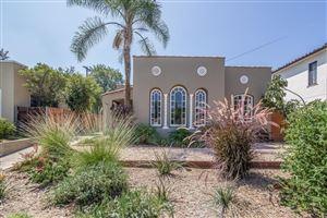 Photo of 118 West GLENARM Street, Pasadena, CA 91105 (MLS # 817001353)